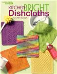 Leisure Arts &quot;Kitchen Bright Dishcloths&quot; Book