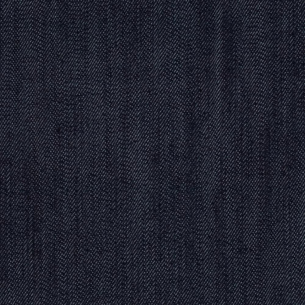 10 oz. Stretch Cotton Blend Denim Navy