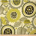 Richloom Handblock Citrus