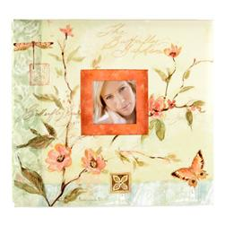 Susan Winget Nature 12''x12'' Scrapbook