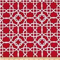 Cynthia Rowley Paintbox Wicker Red