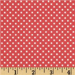 Riley Blake Kensignton Dots Red