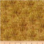 Wild Horses Grass Blender Gold