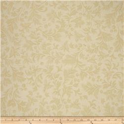 Holiday Opulence Damask Cream