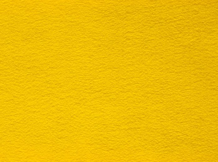 Presto Felt 9&#39;&#39; x 12&#39;&#39; Craft Cut Yellow