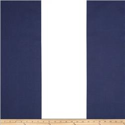 Bella Wide Stripe Navy/White