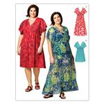 KP-3868 Kwik Sew Women&#39;s Dresses (3868) Pattern