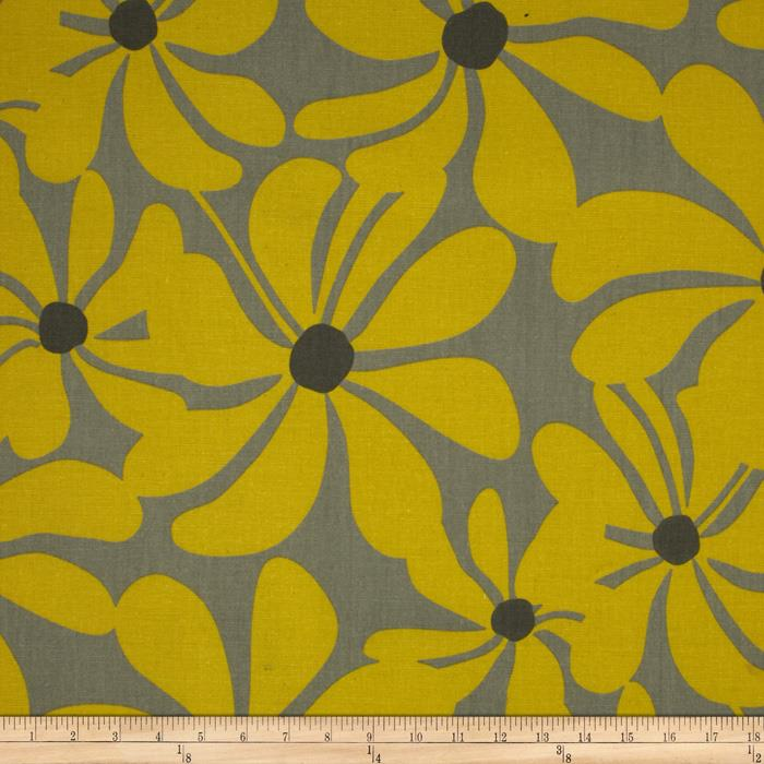 Premier Prints Twirly Summerland/Natural