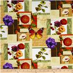 0274754 End Of Summer Sampler Multi