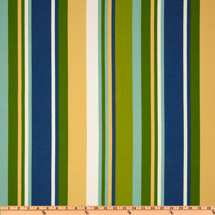 Richloom Solarium Outdoor McCoury Stripe Pool