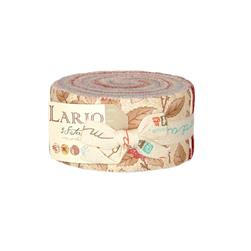 Moda Lario 2 1/2'' Jelly Roll