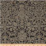 Lovely Lace Damask Natural