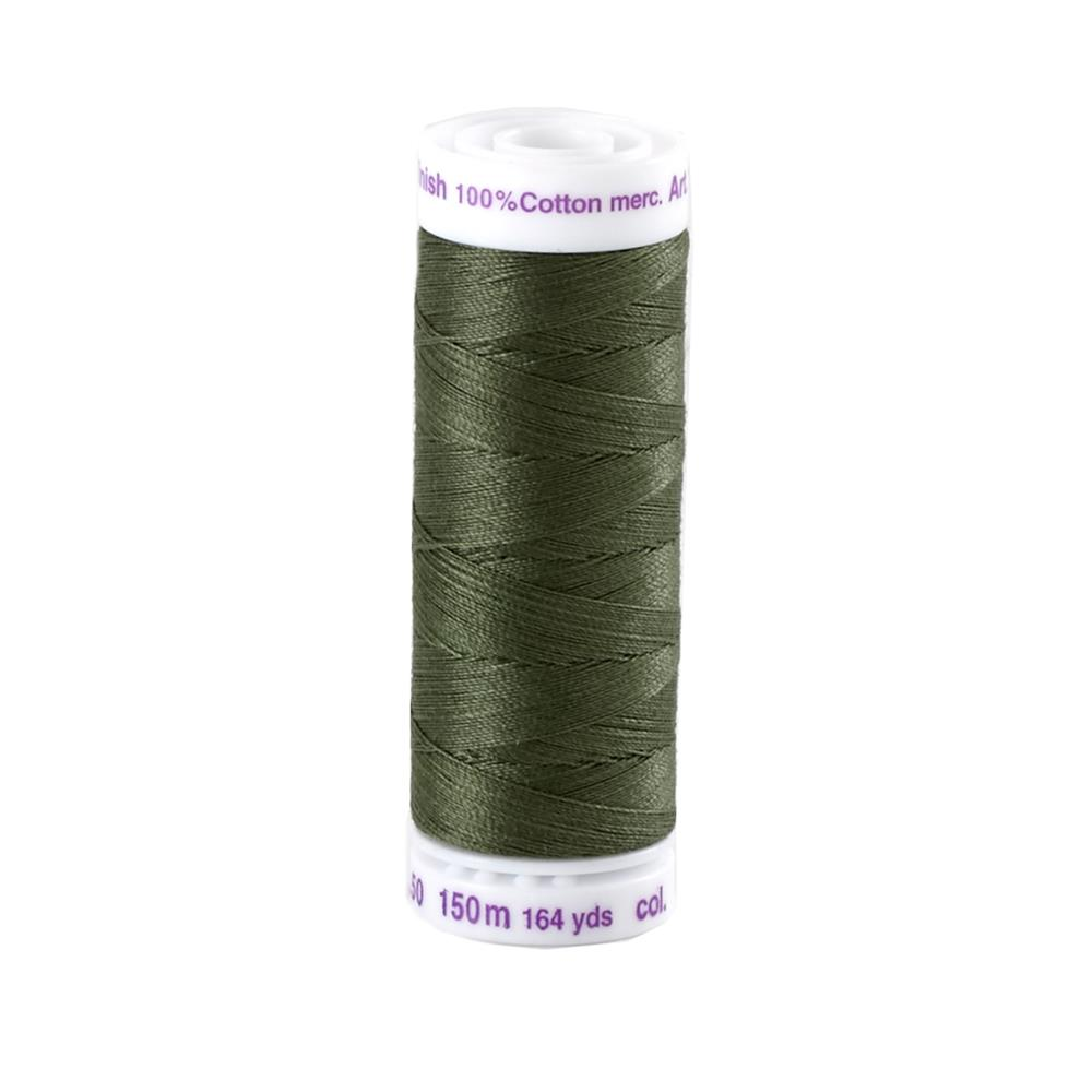 Mettler Cotton All Purpose Thread Caper