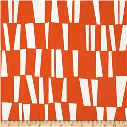 Premier Prints Indoor/Outdoor Sticks Orange