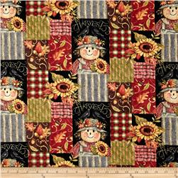 Harvest Time Patches Multi