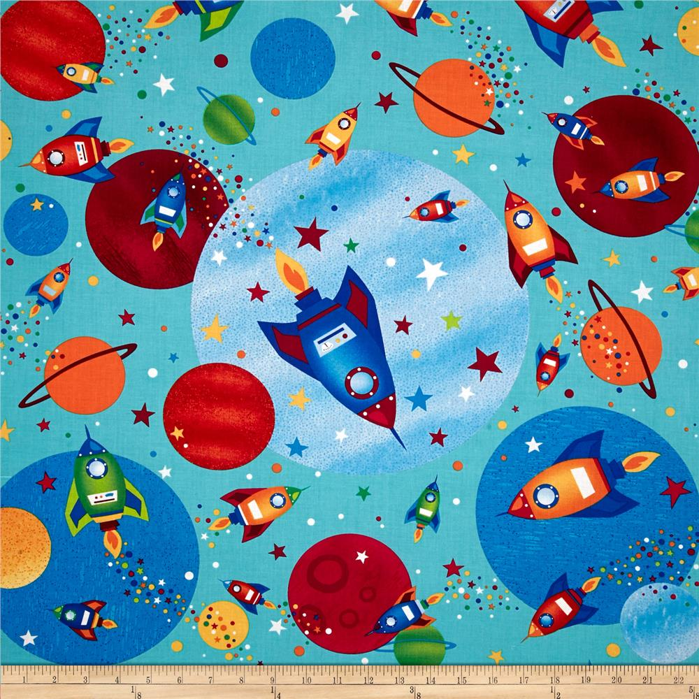 Object moved for Planet print fabric