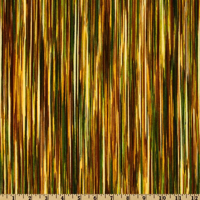 Fusions Collection 4: Abstract Stripes Earth
