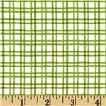 0274565 McGregor's Market Plaid Green