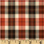 Diversitex Fleming Plaid Melon