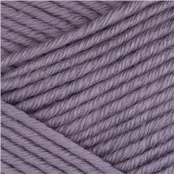 Martha Stewart Extra Soft Wool Blend Yarn (544) Lilac