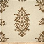 0286089 Bella Damask Sienna