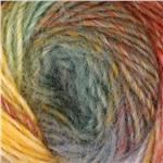 LBY-492 Lion Brand Amazing Yarn (213) Regatta