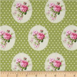Tanya Whelan Sunshine Roses Old Time Rose Green