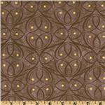 French Twist Ribbon Twist Taupe