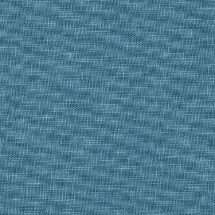 Quilter&#39;s Linen Print Dusty Blue