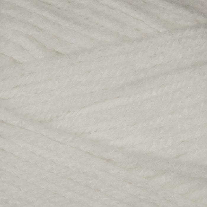 Waverly Yarn for Bernat Baby (55005) Simply White