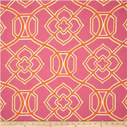 Richloom Malibar Hot Pink