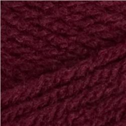 Red Heart Super Saver Yarn 378 Claret