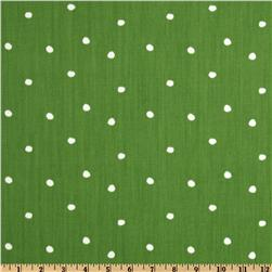Maco Indoor/Outdoor Dottie Emerald