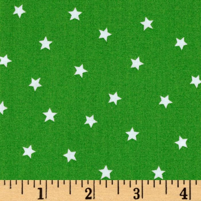 Goodnight, Spot Stars Green
