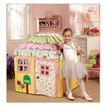 Ellie Mae Charming Cottage Playhouse Pattern