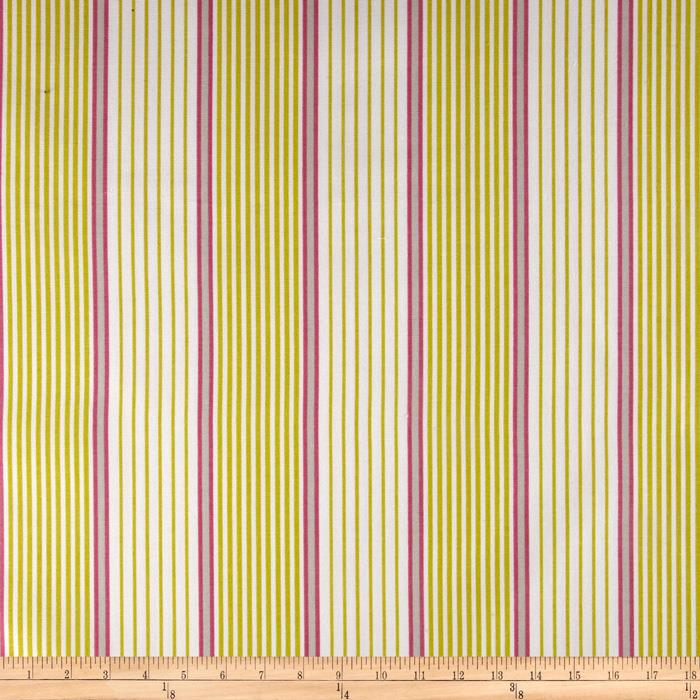 P Kaufmann John Stripe Pea