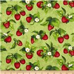 0274355 Summer Preserves Tossed Strawberry Green