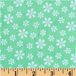Brights & Pastels Basics Daisy Light Green