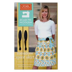 Joel Dewberry Meadow Spirit Skirt Pattern