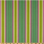 Heather Bailey Freshcut Lounge Stripe Jade