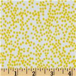 0289452 Taxi Dots Yellow