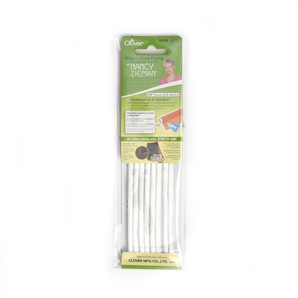 Nancy Zieman Wrap 'n Fuse Piping