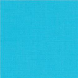 "Imperial Broadcloth 60"" Turk Blue"