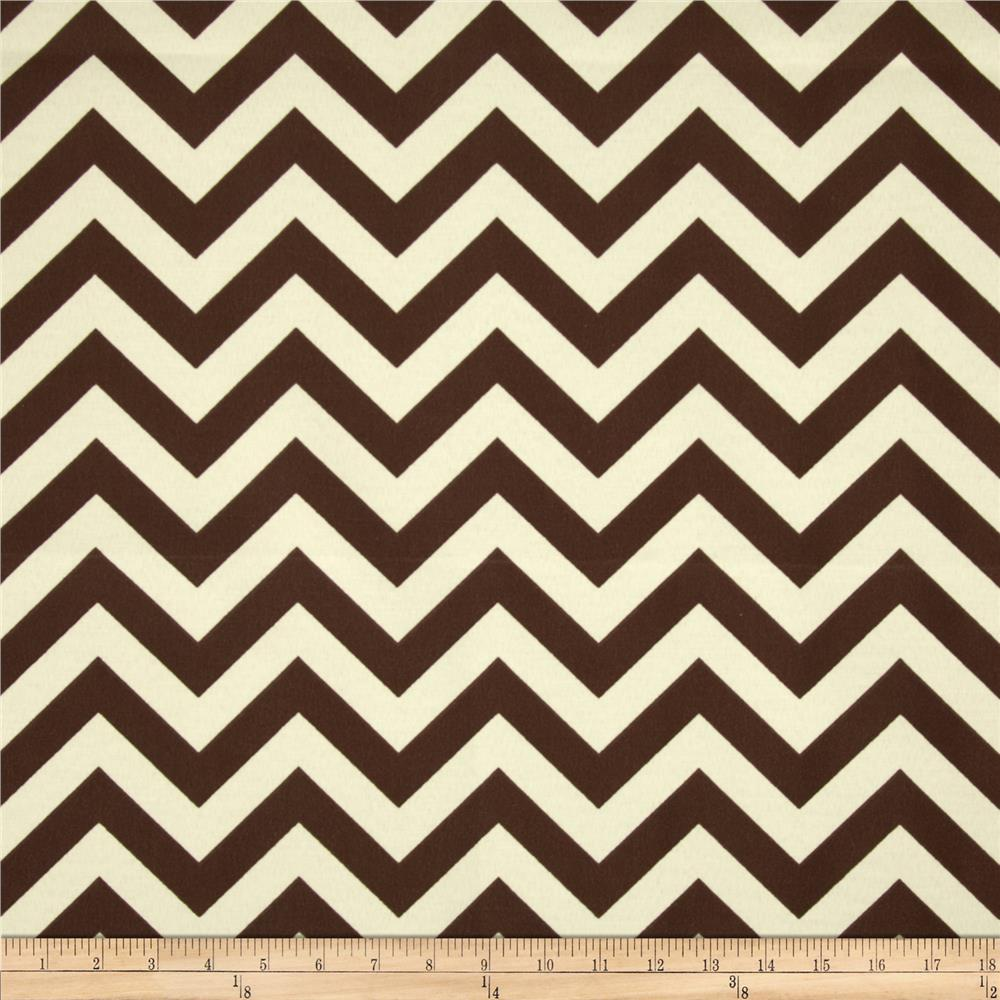 Premier Prints Indoor/Outdoor ZigZag Safari