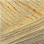 PYR-419 Peaches & Creme Solid Yarn (1003) Cream