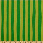 EH-943 Kaufman How The Grinch Stole Christmas Stripe Green