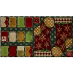 Christmas At Home Craft Panel Multi
