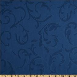 Latress Francoise Jacquard French Blue