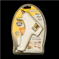 SureBonder Low-Temp Mini Glue Gun White