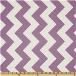 FT-362 Riley Blake Chevron Large Lavender